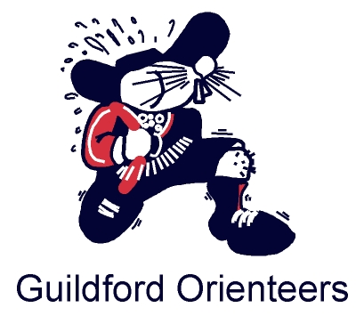 Guildford Orienteers - the orienteering club for Guildford & West Surrey hills